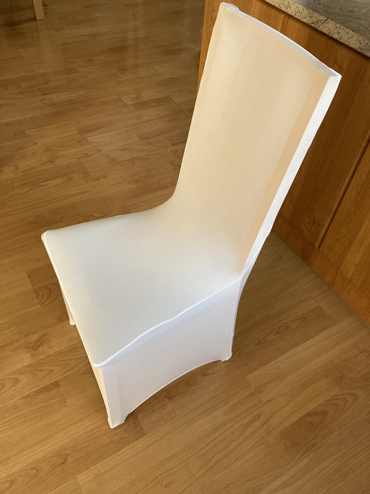 spandexove potahy na židle - Obrázek č. 1