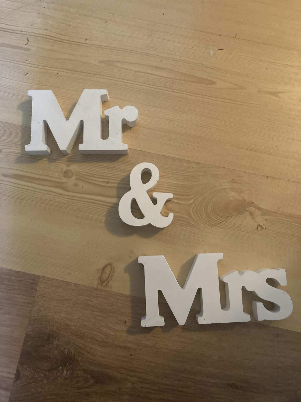 Mr&Mrs - Obrázek č. 1