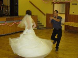 jedini tančící