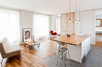 Parížsky apartmán