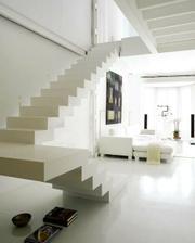 dokonalý španielsky interiér