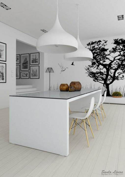 Black and White-zaujímavý kontrast - Obrázok č. 19