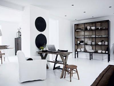 Čo nás inšpiruje... - dánsky dizajn....