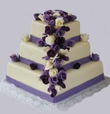tenhle dortík budeme mít :-)