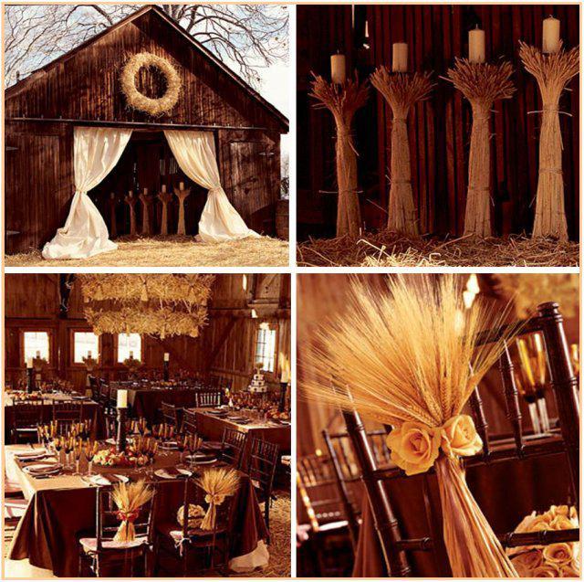 INSPIRACE (stodola, sláma, dřevo, ...) - Obrázek č. 1