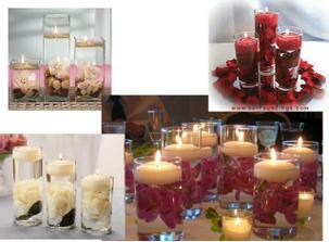 pekné, možno takto budú sviečky, ešte uvidím ako sa rozhodnem