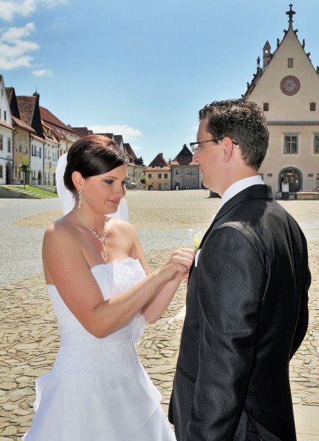 Zuzana Fecková{{_AND_}}František Gravecz - Obrázok č. 27