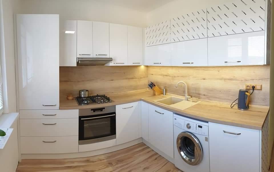 Nová kuchyňa v byte - Obrázok č. 2