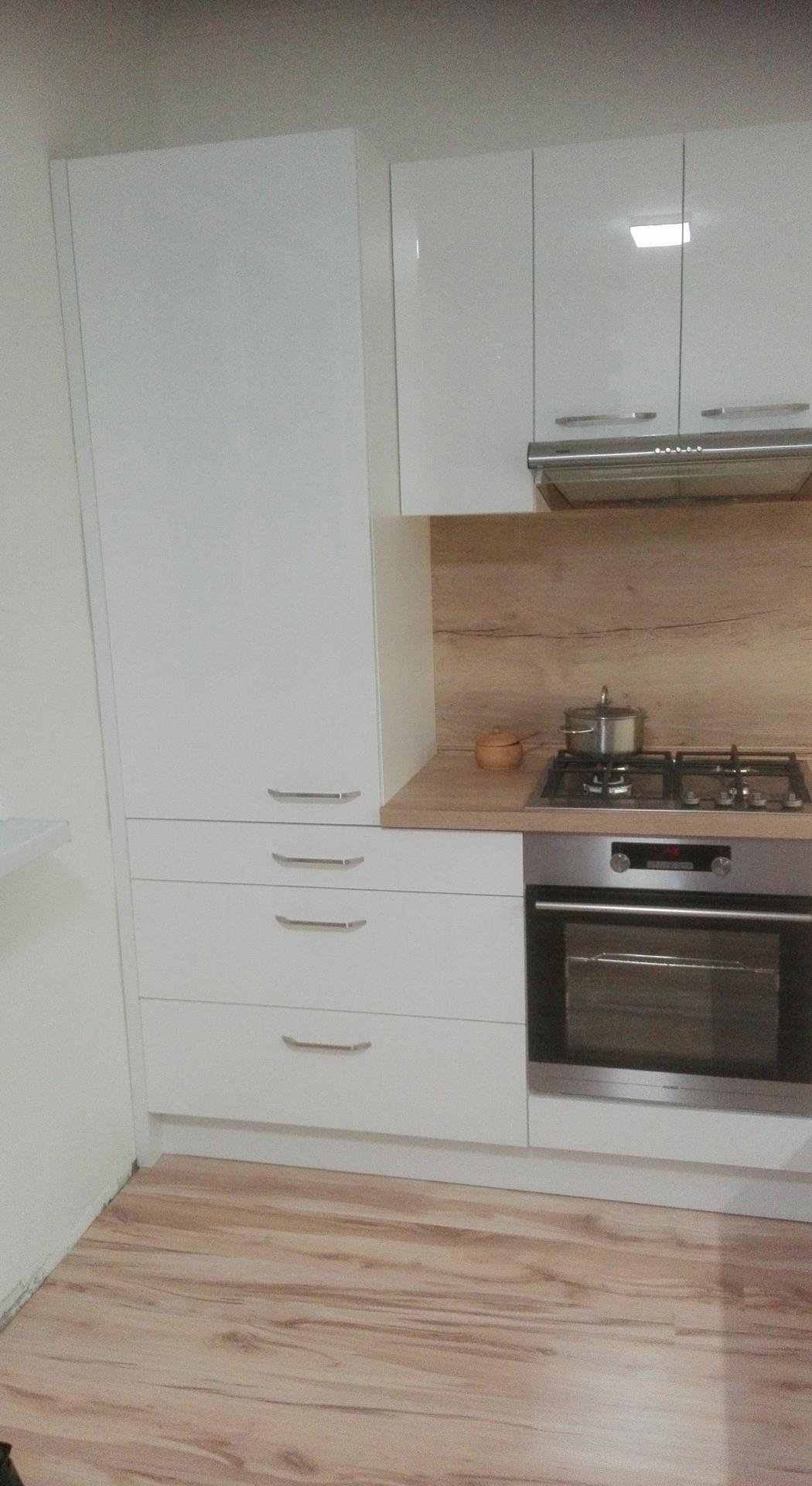 Nová kuchyňa v byte - Obrázok č. 3