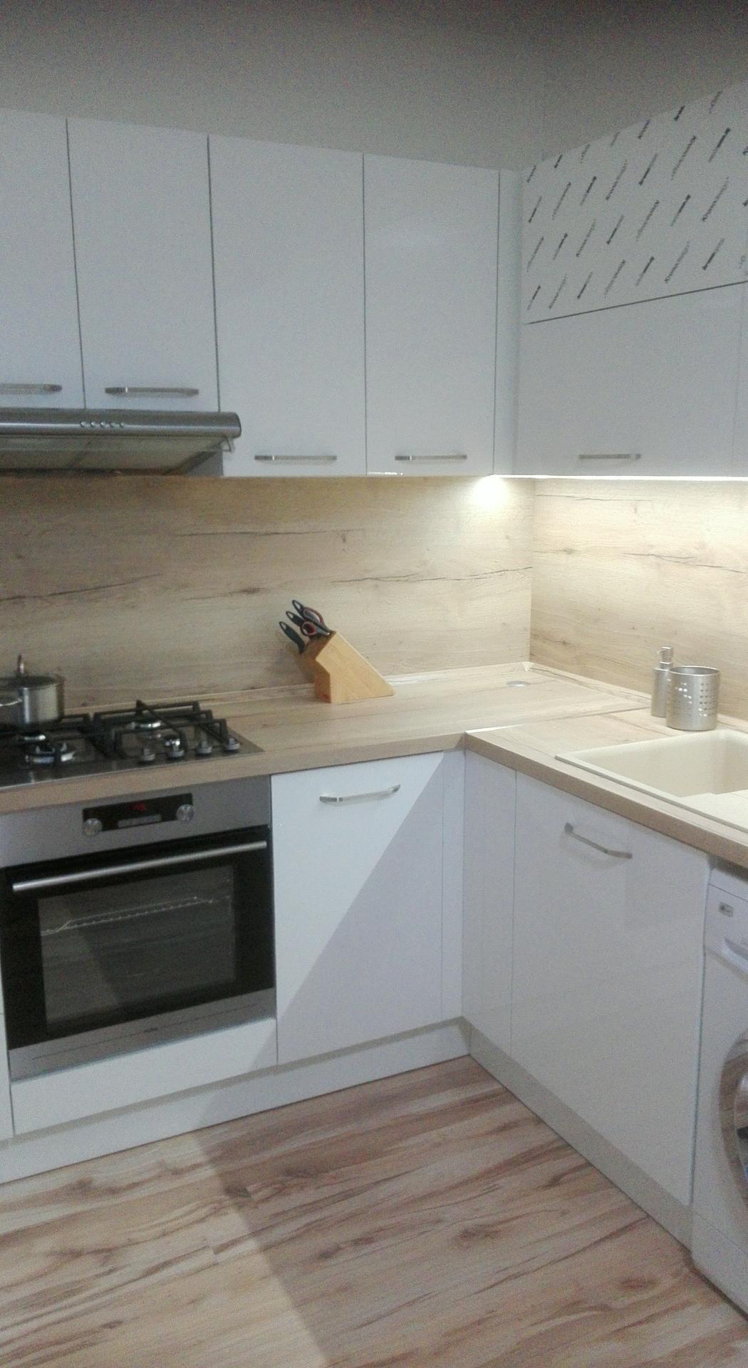Nová kuchyňa v byte - Obrázok č. 4