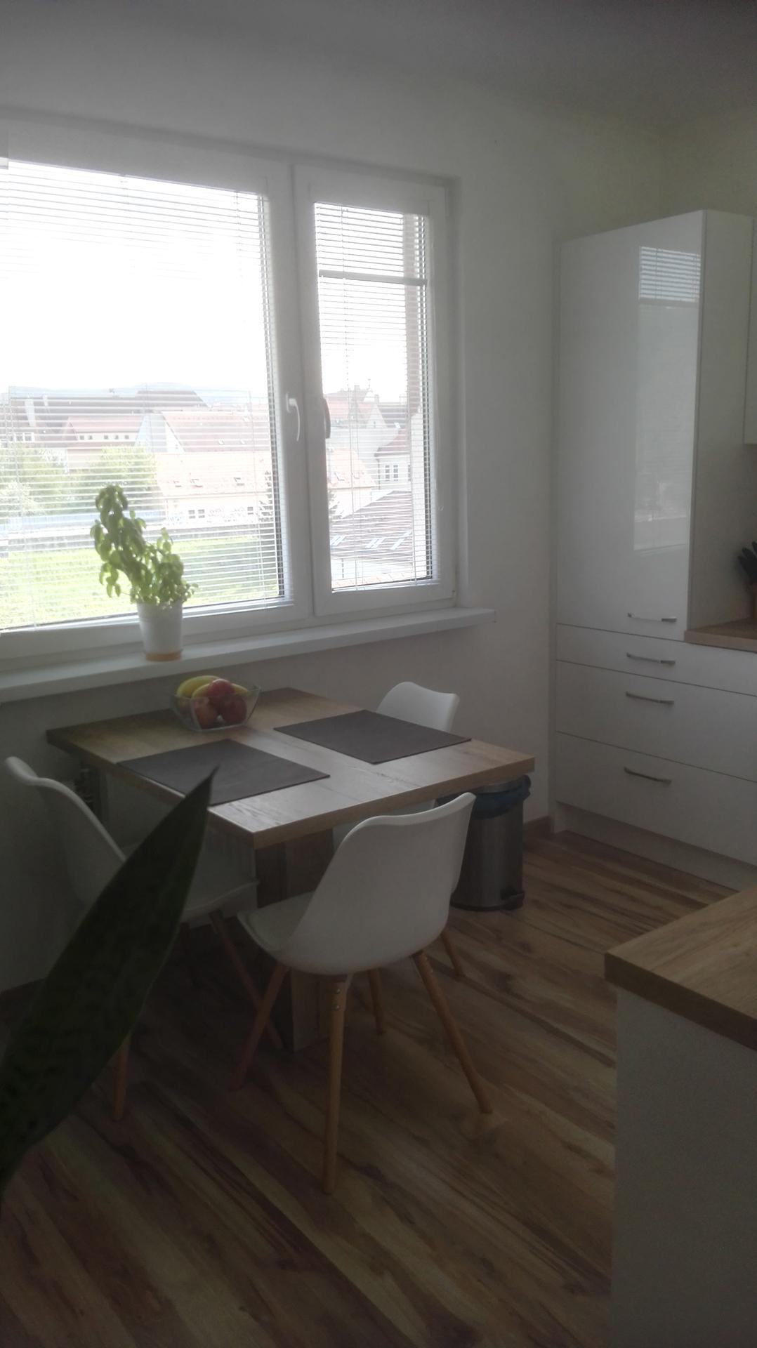 Nová kuchyňa v byte - Obrázok č. 6