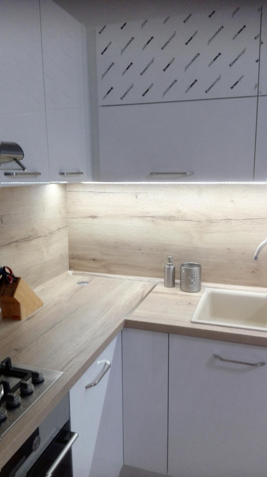 Nová kuchyňa v byte - Obrázok č. 7