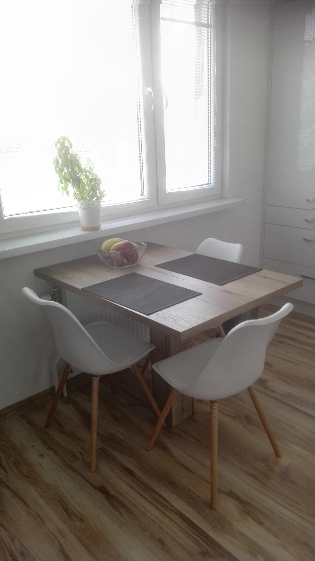 Nová kuchyňa v byte - Obrázok č. 8