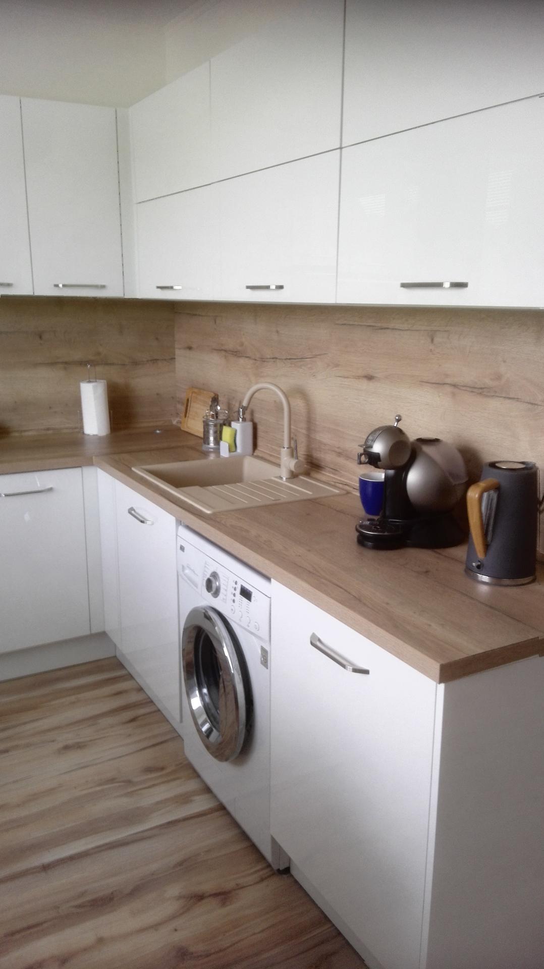 Nová kuchyňa v byte - Obrázok č. 9