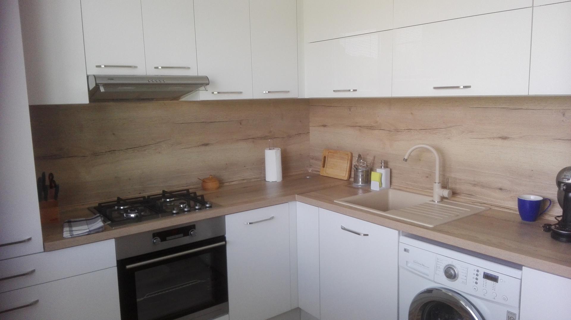 Nová kuchyňa v byte - Obrázok č. 11