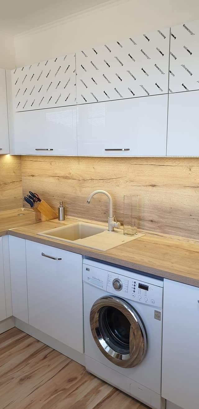 Nová kuchyňa v byte - Obrázok č. 19