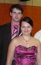 Vierka s Mirkom.......