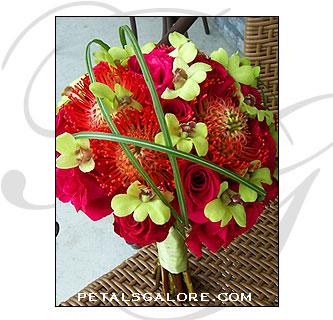 Extravagantne kytice a pierka - Obrázok č. 70