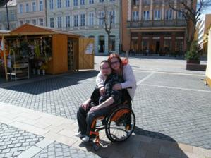 Budouci manzele v Madarsku:-)