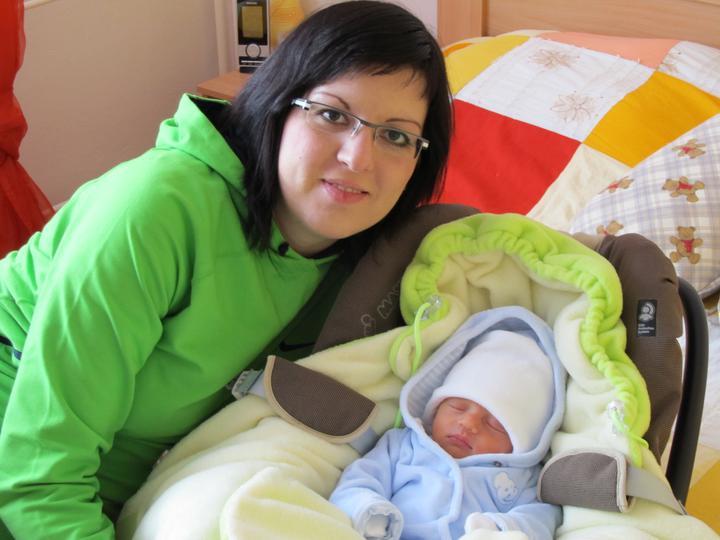 Hana Mičánková{{_AND_}}Roman Maus - Kubíček s maminkou