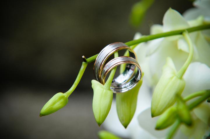 Jana{{_AND_}}Josef - jeden z mála předmětů, které máme stále u sebe a co nám svatební chvíle připomíná neustále