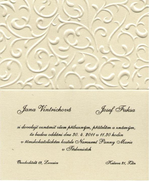 Jana{{_AND_}}Josef - Obrázek č. 6