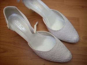 Moje nové botičky...nemohla som proste odolať :D