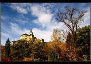 Chtěli bychom svatbu buď na zámku..