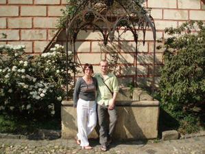 ..spolu  na frýdlantském zámku..