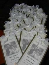 ..nase oznamko v printed form, na zadnej strane je aj pozvanka ku stolu..