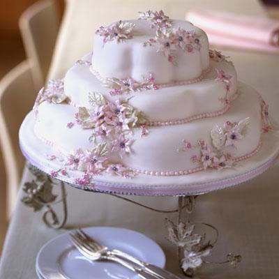 Moja fialova svadba - Nežnučká a pekná