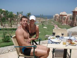 Naše nádherná svatební cesta-Egypt