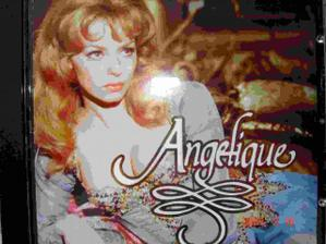 Během obřadu bude hrát soundrack z Angeliky, to bude úžasná atmosfera, miluji ji..