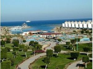 Svatební cesta- Egypt. Poletíme hned druhý den po svatbě