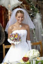 Dárek pro nevěstu