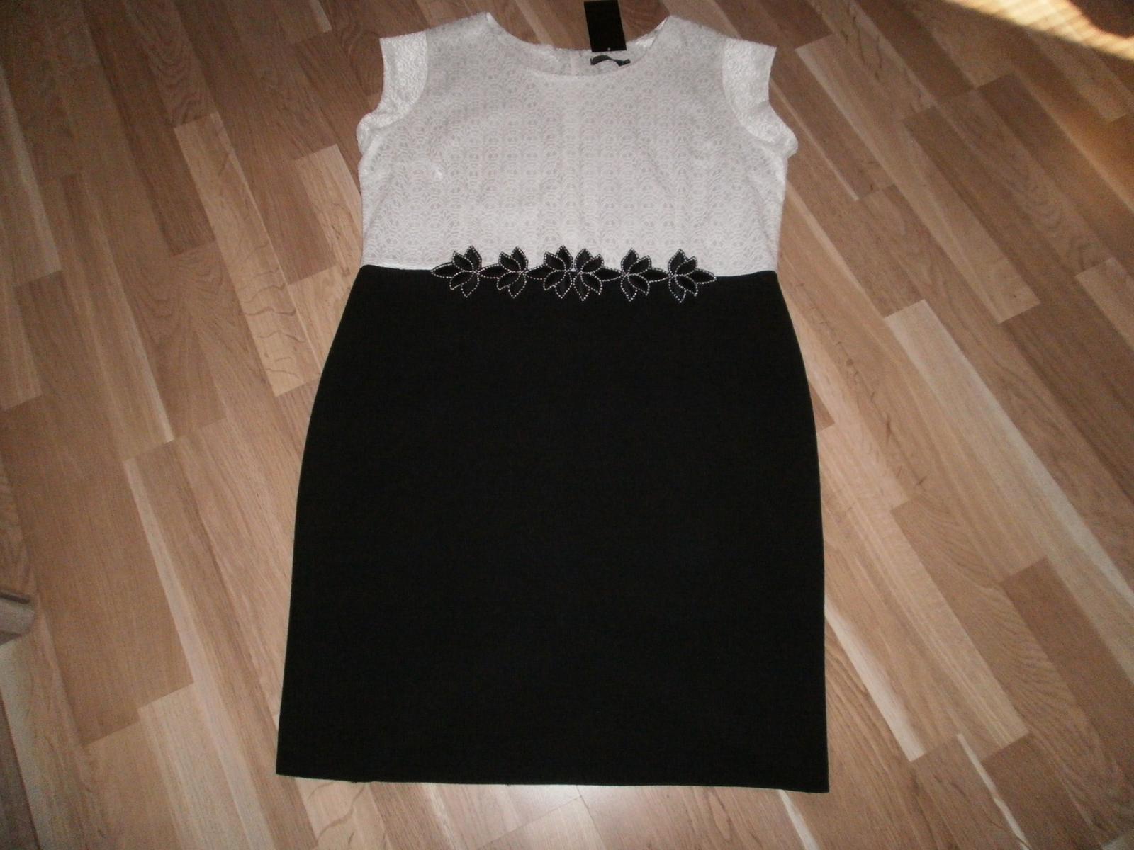 Šaty s visačkou - Obrázok č. 4