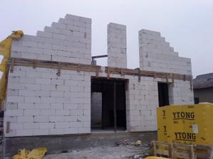 terasa a podkrovné izby