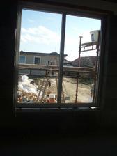 okno v jedalenskej časti