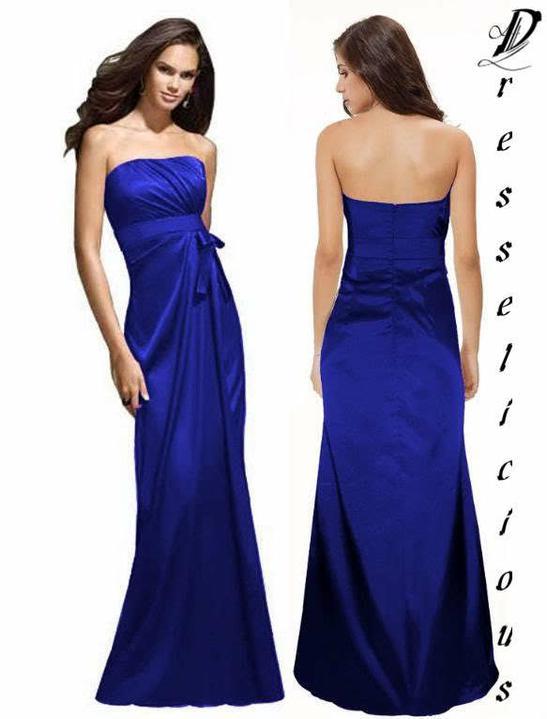 Fashion!!!!! - the bridesmaids xxx