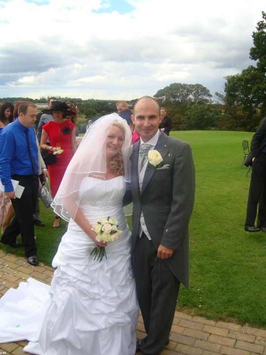 Joanna Edlin{{_AND_}}Danny Pearce - Mr and Mrs Pearce