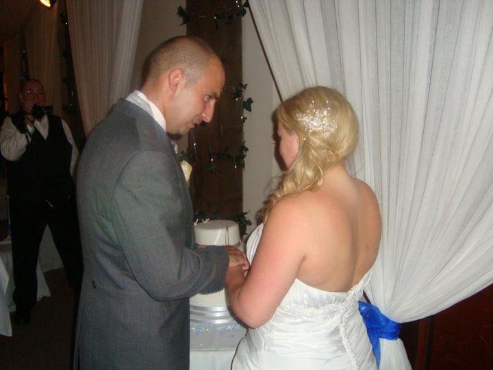 Joanna Edlin{{_AND_}}Danny Pearce - Cutting the Cake
