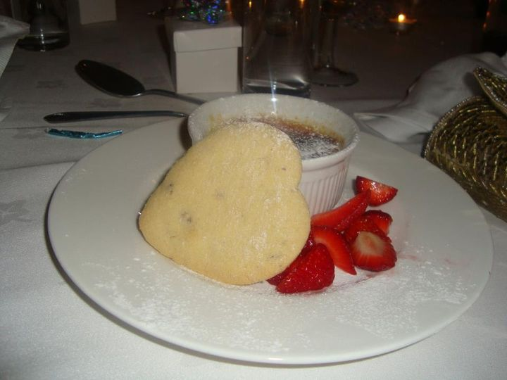 Joanna Edlin{{_AND_}}Danny Pearce - mmmm dessert