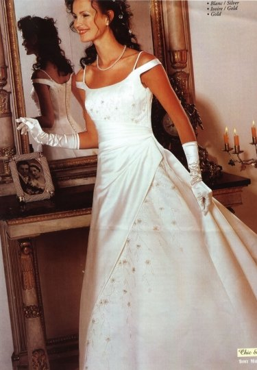 Moje svadobne pripravy - Tak tieto som si vybrala.