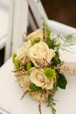 takhle si představuji zimní kytku pro nevěstu 3
