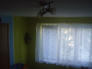 a to je už pohled na okno po úpravě