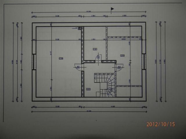 Upravena Alfa 106 na 9x13 m - Obrázok č. 2