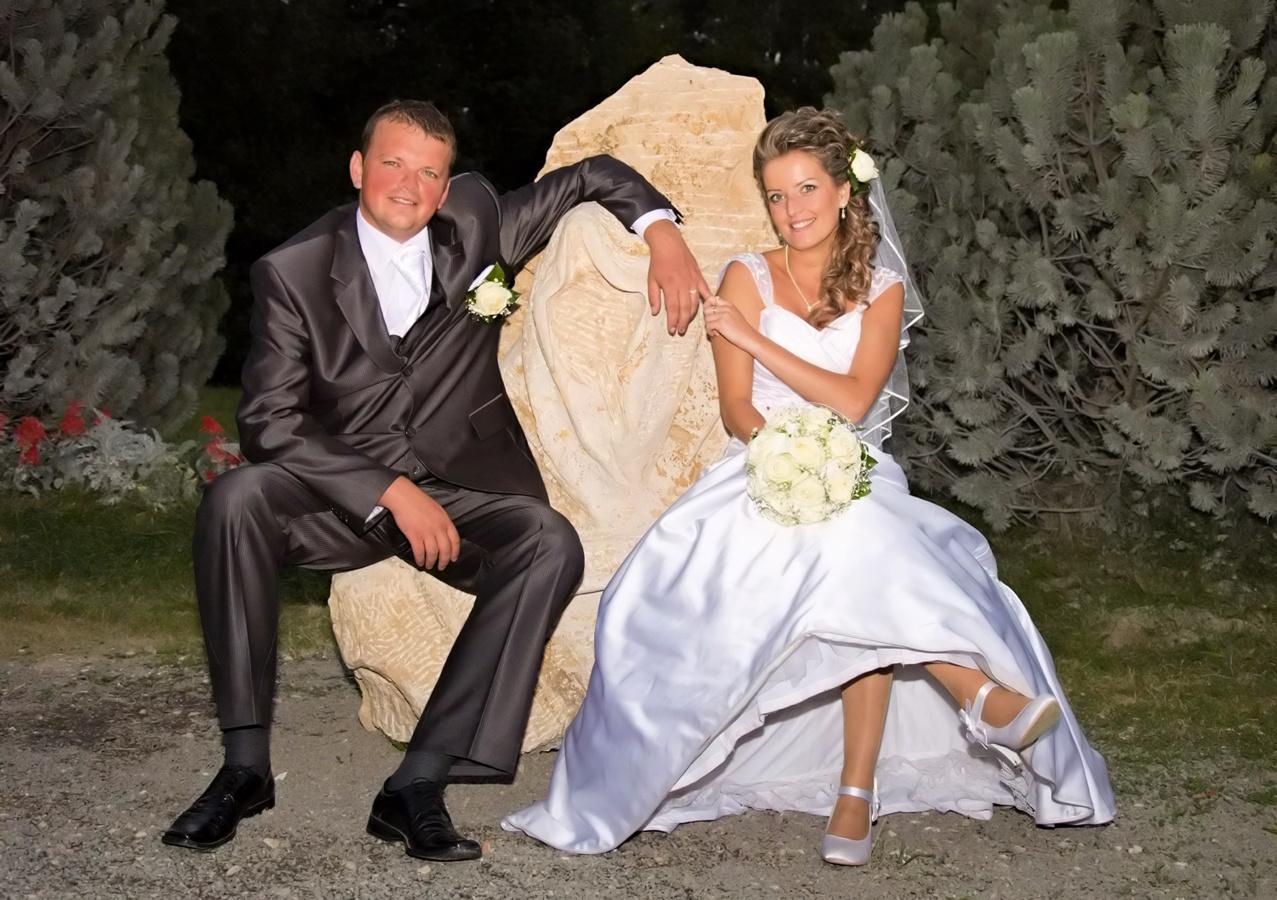 Svadobné foto - Vlaďa... - Obrázok č. 1