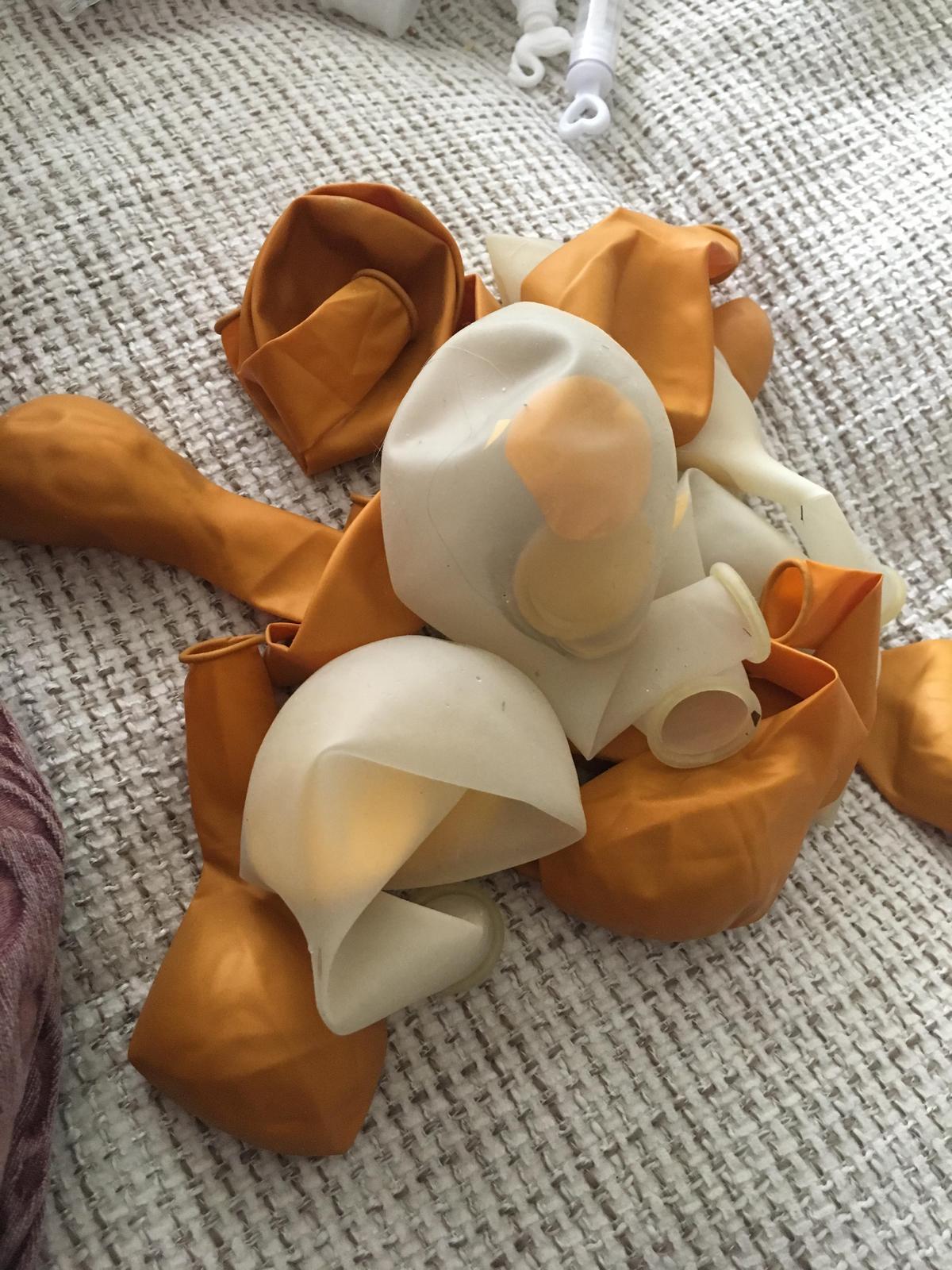 Balóny - Obrázok č. 2