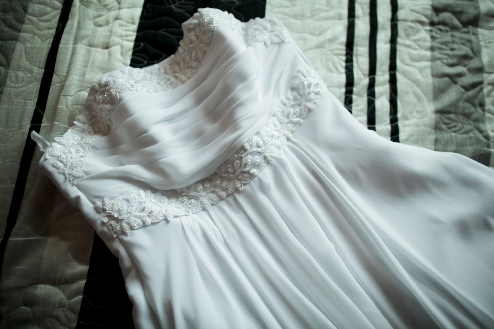 Predaj svadobnych šiat - Obrázok č. 3