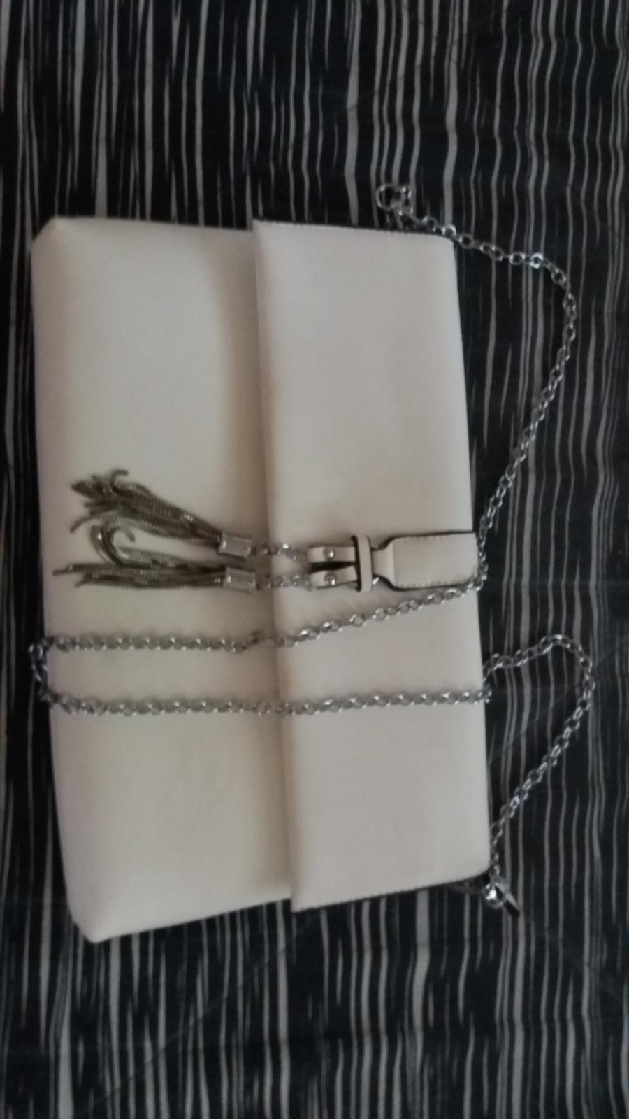 listova kabelka - Obrázok č. 1